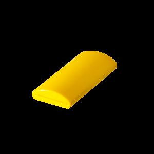 boite lames détachables jaune