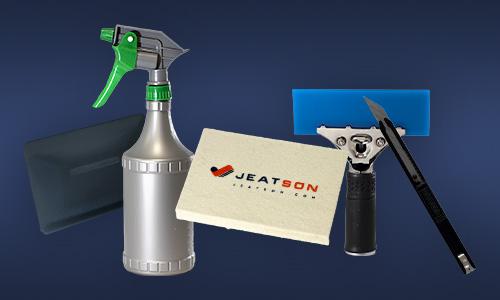 Découvrez nos films de protection anti-rayures pour votre carrosserie ou meuble de valeur