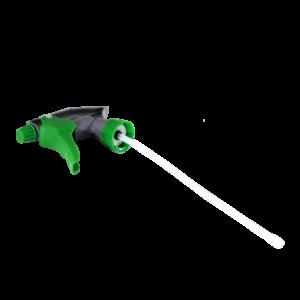 Tête spray pulvérisateur grand débit